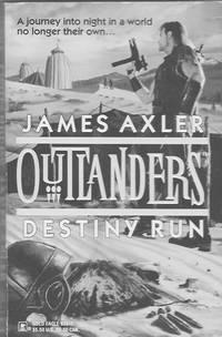 Outlanders: Destiny Run
