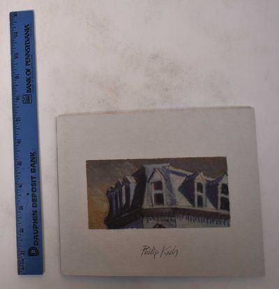 Buffalo: Burchfield Penney Art Center, 2018. Paperback. VG. Gray heavy paper wraps with color illust...