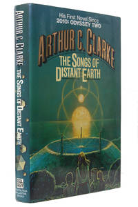 The Songs of Distant Earth by Arthur C. Clarke - 1986