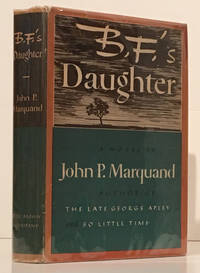 image of B.F.'s Daughter: A Novel (SIGNED)