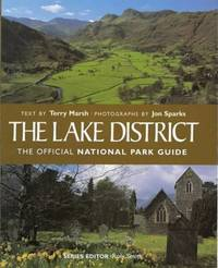 image of Lake District (Official National Park Guide)