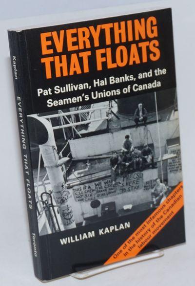 Toronto: University of Toronto Press, 1987. Paperback. 241p., has an extensive section of b&w photoi...