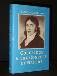Coleridge and the Concept of Nature