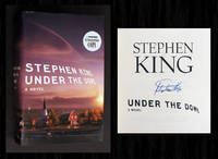 Under the Dome (Signed 1st Ed, PSA-Authenticated) by  Stephen King - Signed First Edition - 2009 - from Bookcharmed and Biblio.com