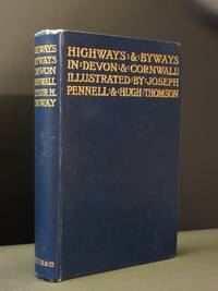 Highways and Byways in Devon and Cornwall