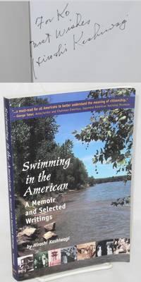 image of Swimming in the American: A Memoir and Selected Writings