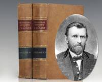 image of Personal Memoirs of U.S. Grant.