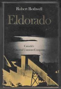 Eldorado Canada's National Uranium Company