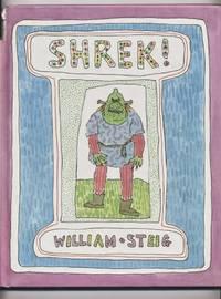 Shrek! (Michael Di Capua books)