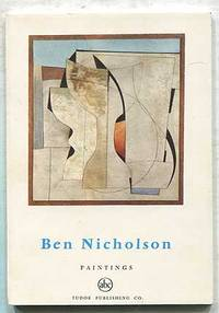 image of Ben Nicholson: Paintings