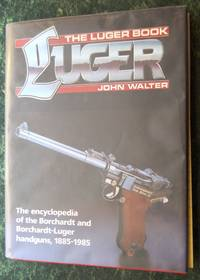 The Luger Book