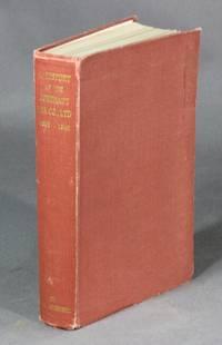 [A history of] The Jorehaut Tea Company Ltd. [1859 - 1946]