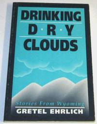 Drinking Dry Clouds (signed 1st)