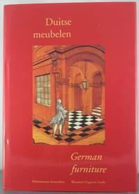 Duitse meubelen =: German furniture (Aspecten van de verzameling beeldhouwkunst en...