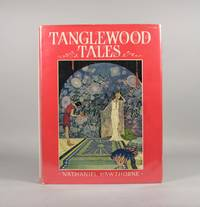 image of Tanglewood Tales in jacket
