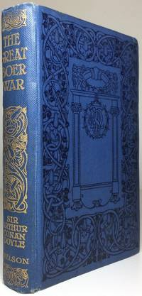 The Great Boer War -  RARE, SUPPRESSED ISSUE