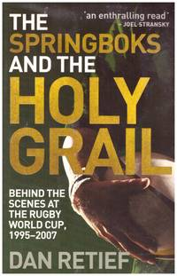 image of THE SPRINGBOKS AND THE HOLY GRAIL