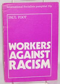 Workers against racism
