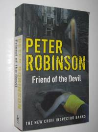 Friend of the Devil - Inspector Banks Series #17