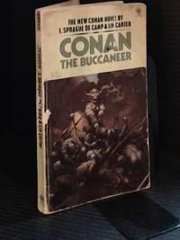 Conan the Buccaneer (Conan #6)