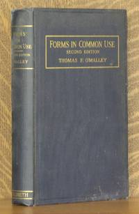 FORMS IN COMMON USE