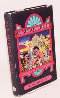 Alburquerque: a novel