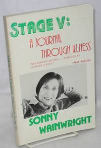 image of Stage V: a journal through illness