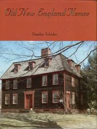 image of Old New England Homes