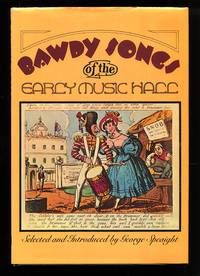 image of Bawdy Songs of the Early Music Hall