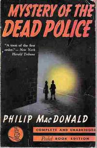 Mystery of the Dead Police