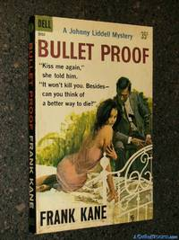 Bullet Proof (Dell, D451) (1st)