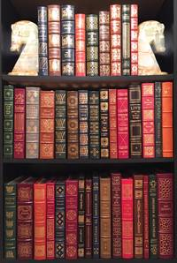 40 Volumes from The 100 Greatest Books Ever Written
