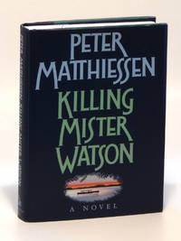 image of Killing Mister Watson
