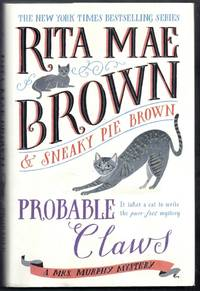 Probable Claws. A Mrs. Murphy Mystery