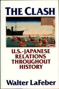 image of The Clash: U.S.- Japanese Relations Throughout History