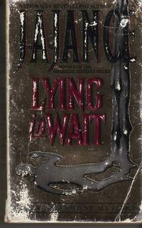Lying in Wait by  J. A Jance - Paperback - Stated First Printing - 1996 - from Odds and Ends Shop and Biblio.com
