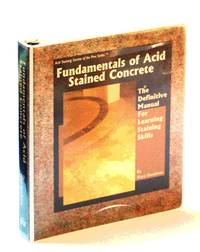 image of Fundamentals of Acid Stained Concrete