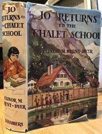 Jo Returns to the Chalet School