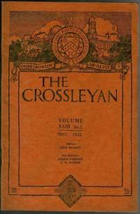 image of The Crossleyan Volume XXIII No.2 May 1942