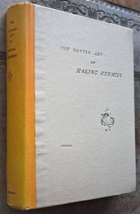 image of The Gentle Art Of Making Enemies