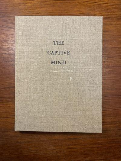 The Captive Mind.
