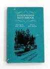 Dandenongs Sketchbook