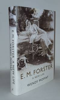 E.M.FORSTER A New Life