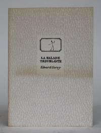 image of La Balade Troublante