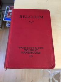 image of Handbook to Belgium and the Battlefields