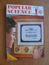 image of Popular Science Magazine: February 1949