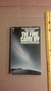 Fire Came by: Riddle of the Great Siberian Explosion, 1908