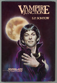 VAMPIRE JUNCTION by S. P. Somtow [pseudonym] ..