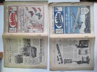 image of Hobbies: nos. 1868(August 8, 1931) & 1870(August 22, 1931). 2 issues