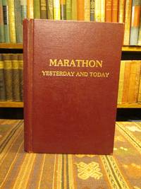 Marathon Yesterday and Today.  (Marathon, Iowa)